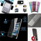 6-in-1 iPhone 5 Starter Kit