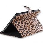 iPad mini Exotic Leopard Print Case