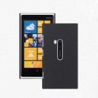 Nokia Lumia 920 Sand Coated Snap-on Case