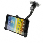 Windscreen Mount Samsung Galaxy Note i9220 / N7000 Holder