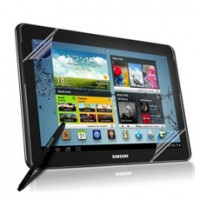 Samsung Galaxy Note 10.1 High Quality, High Definition  Screen Protector (Two-Piece Set)