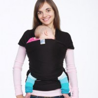 Life Wrap - Ideal Carrier for your baby