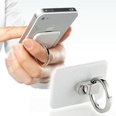 360 Degree Rotatable Anti-Drop Ring for iPhone, iPad, Samsung, HTC and other Phones and Tablets