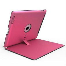 The New iPad Ultra- Thin Aluminium Folio Case