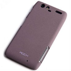Motorola RAZR MAXX High-End Powder Coated Case