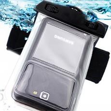 Universal Smartphone Waterproof Case