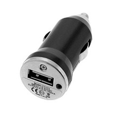 Micro USB Car Charger Adapter