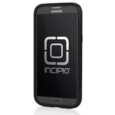 GALAXY Note 2 Incipio Dual Pro Hard Shell Case with Silicone Core