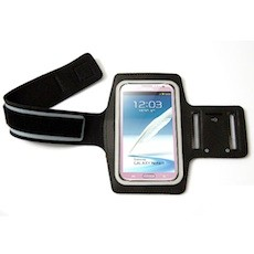 Galaxy Note / Note II Sports Armband