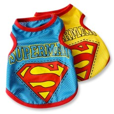 Superman Doggy's Tanktop
