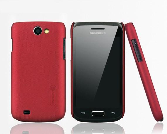Samsung Galaxy W Anti-glare Textured Case