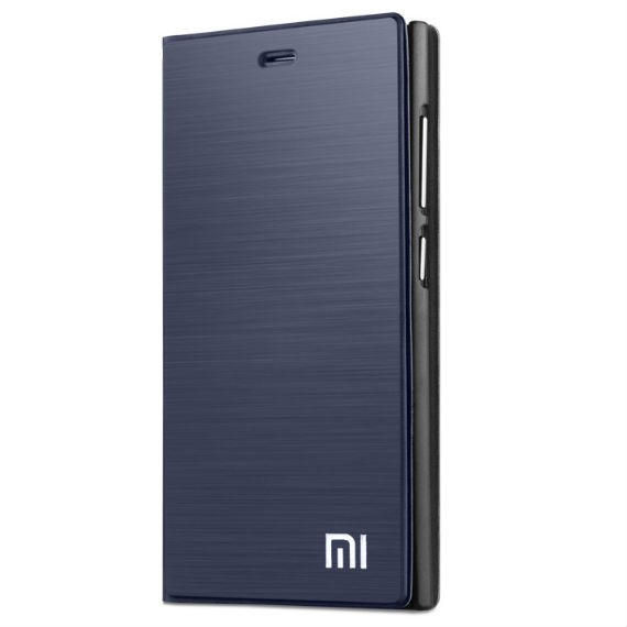 Mi 3 Case with Built-in Stand
