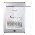 Amazon Kindle Touch / Paperwhite High Quality, High Definition Screen Protector (Two-Piece Set)