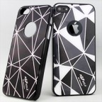 iPhone 5 Geometric Fancy Snap-on Case