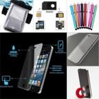 6-in-1 iPhone 5 Starter Kit