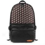 Hip Korean Casual Back-to-School Look Backpack