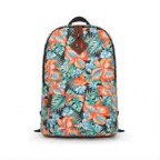 Mr.Ace Homme Refreshing Print Backpack