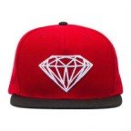 Adjustable Brilliant Diamond Cap
