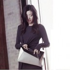 "Korean Designed Envelope Clutch ( Can Fit in your iPad or A4 Magazine ) ( As seen in used in Korea's TV series ""My Love from the Star"" )"