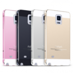Slim Fit Skin Case for Samsung Galaxy Note 4
