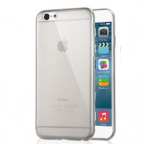 "iPhone 6 Plus 5.5""  Cover TPU Rubber Gel"