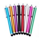 Aluminium Alloy Stylus Touch Pen for your iPhone / iPad