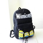 Despicable Me Minion Backpack