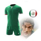 World Cup Soccer / Football Cooldry Micromesh Jerseys / T-shirt