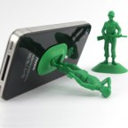 iSoldier iPhone4S Stand