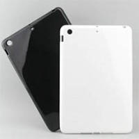 iPad Mini Glossy Jelly Case