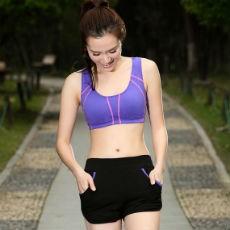 Shock Absorber Women's Ultimate-Run Sports Bra