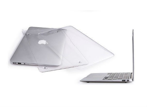 Protective Crystal Shell for 11 inch MacBook Air