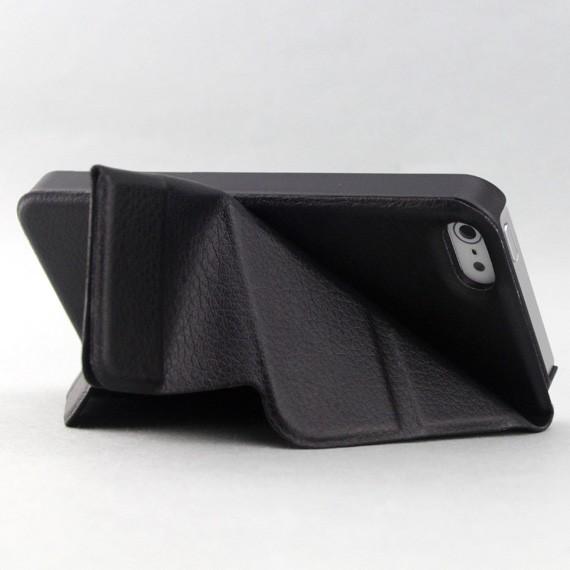 iPhone 5 Origami Folio Case