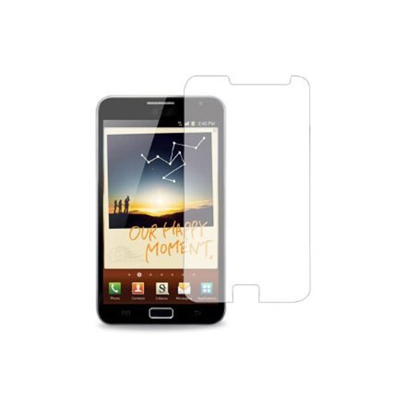 Screen Protector for Samsung Galaxy Note i9200 n7000