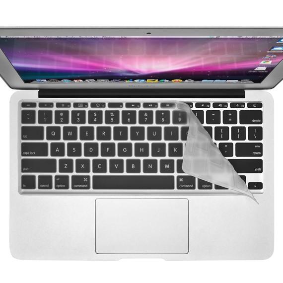 ca en  macbook air silicone keyboard cover