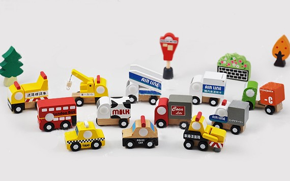 Toys For Trucks Calgary : Best deal for wooden toy cars in canada toronto