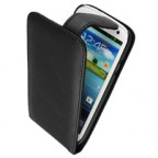 Samsung Galaxy S3 i9300 Leather Flip Case