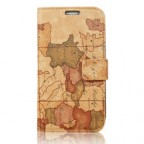 Atlas Leather Flip Case for Samsung Galaxy S3 i9300