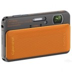 Sony Cybershot DSC-TX20 16.2MP Rugged Digital Camera