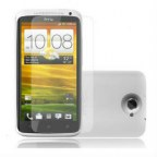 Anti-Glare Matte Screen Protector for HTC One X