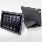 The New iPad Origami Folio Case