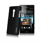 Sony Xperia ion LT28i German Elastic Armour Shield Case
