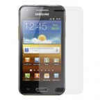 Samsung Galaxy Beam High Quality, Matte Screen Protector (Two-Piece Set)