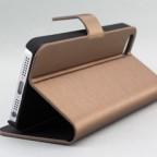 iPhone 5 Silky Dazzle Flip Case