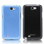 Galaxy Note 2 Pearl Tone Snap-on Case