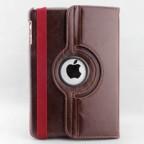 iPad mini Antique Leather Book Case