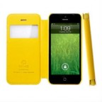 Flip Case Cover for iPhone 5/ 5S with Stand