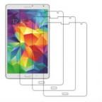 Samsung Galaxy Tab S 8.4 HD Clear Screen Protector(Two-Piece Set)