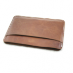 iPad Mini 2  Leather Slip in Case