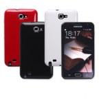 Samsung Galaxy Note i9220 Silicone Soft Case